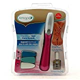 Amope Pedi Perfect Electronic Nail Care System (Pink) 961262