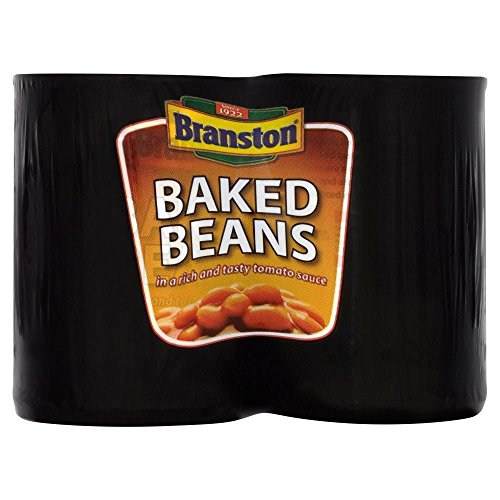 Branston Baked Beans (4x410g) by Branston
