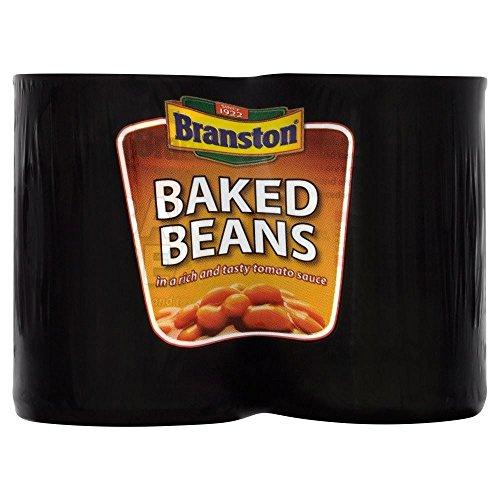 Branston Baked Beans (4x410g)