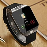 Smart Watch Men Wearable Devices Sport Bluetoothh Smartwatch Androidd 2018 Phone Call Watch