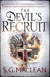 The Devil's Recruit (Alexander Seaton series)