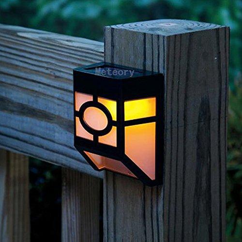 Wall Hung Solar Lights - 3