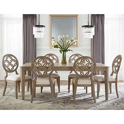 Hillsdale Savona 7-Piece Dining Set