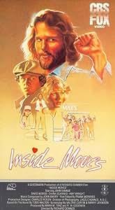 Inside Moves [VHS]