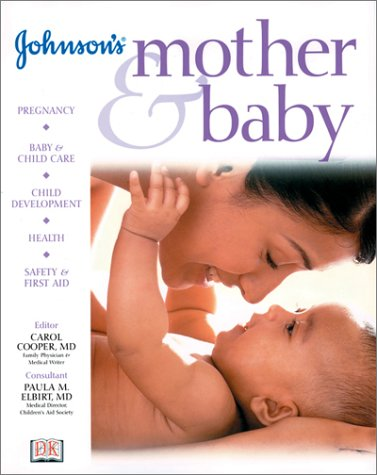 Johnson's Mother & Baby pdf epub