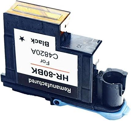 Komada para HP80 Cabezal de impresión Negro Compatible para HP DesignJet 1050 C 1050 C Plus 1055 C 1055 cm 1055 cm Plus impresoras: Amazon.es: Electrónica