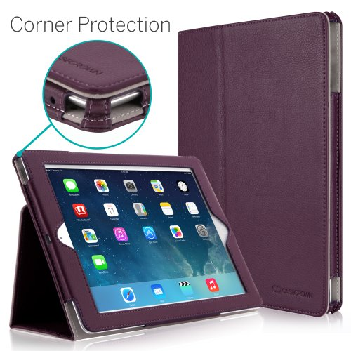 CaseCrown Bold Standby Case  for iPad 4th Generation with Re