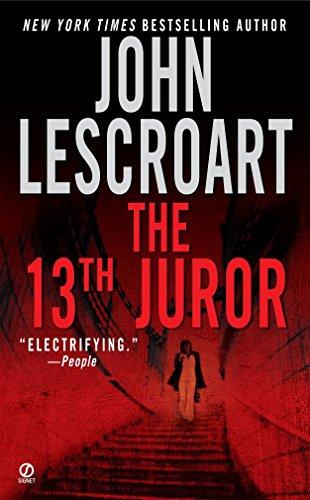 Books : The 13th Juror (Dismas Hardy, Book 4)