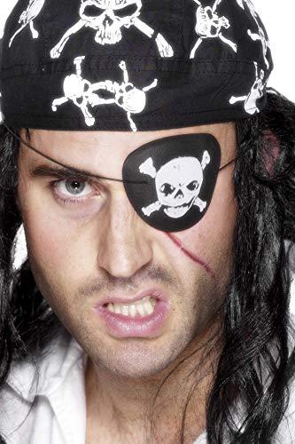 Smiffys Pirate Eyepatch -