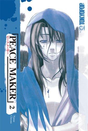 Peace Maker Volume 2 (v. 2)