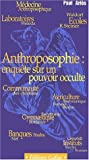 Image de L'anthroposophie