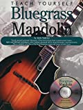 img - for Teach Yourself Bluegrass Mandolin by Andy Statman (1999-01-01) book / textbook / text book