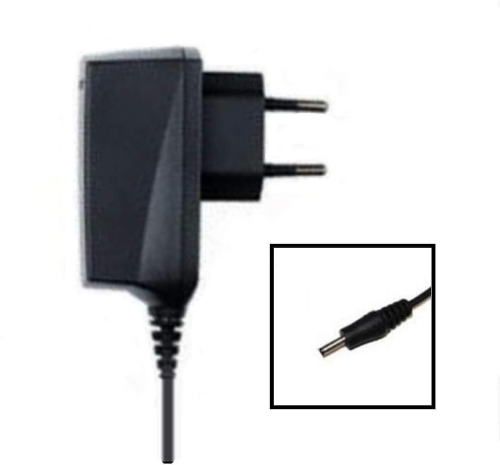 409gsm Cargador para DORO PhoneEasy 332gsm adaptador CA 410gsm 338gsm 110V,120V,220V,230V,240V 505