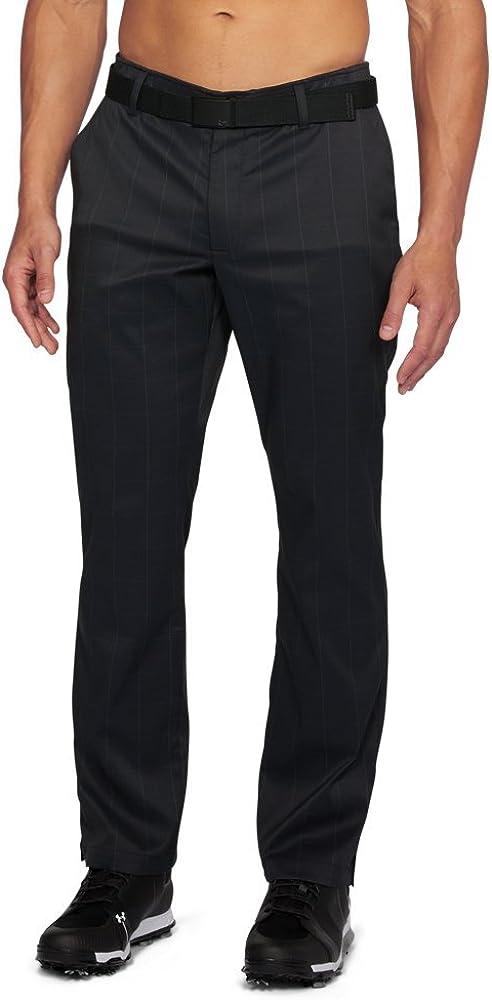 Under Armour Men's Showdown Pattern Pants Max 80% mart OFF Golf