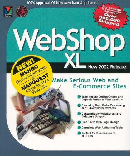 WebShop XL - Outlet Webshop