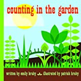 Counting in the Garden, Emily Hruby, 1623260051