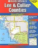 Collier/Lee County Florida, Rand McNally Staff, 0528978802