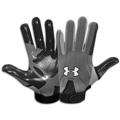 Running Back Football Gloves - 4
