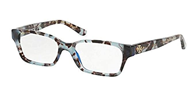 9f51b8eca7 Eyeglasses Tory Burch TY 2080 1377 BLACK at Amazon Women s Clothing store