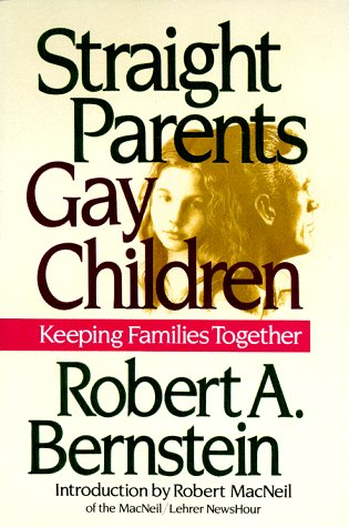 DEL-Straight Parents/Gay Children: Keeping Families Together
