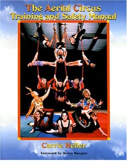 Aerial Circus Training and Safety Manual
