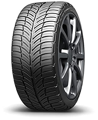 BFGOODRICH g-Force COMP-2 A/S all_ Season Radial Tire-275/40R20 106Y