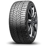 BFGoodrich g-Force COMP-2 A/S All-Season Radial Tire - 205/50ZR17/XL 93W