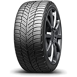 BFGoodrich g-Force COMP-2 A/S All-Season Radial Tire - 205/45ZR16/XL 87W