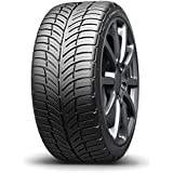 BFGoodrich g-Force COMP-2 A/S All-Season Radial Tire - 245/45ZR17/XL 99W