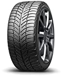 BFGoodrich g-Force COMP-2 A/S All-Season Radial Tire - 205/50ZR17/XL 93W