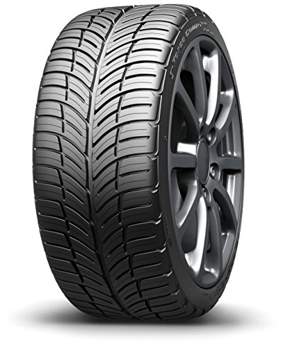 BFGoodrich g-Force COMP-2 A/S All-Season Radial Tire – 235/45ZR17/XL 97W