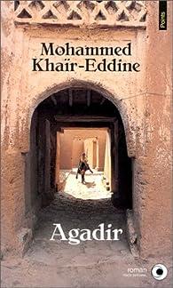 Agadir par Mohammed Khair-Eddine