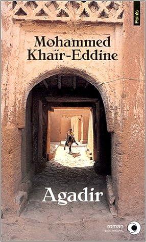 MOHAMMED KHAIR EDDINE AGADIR EPUB