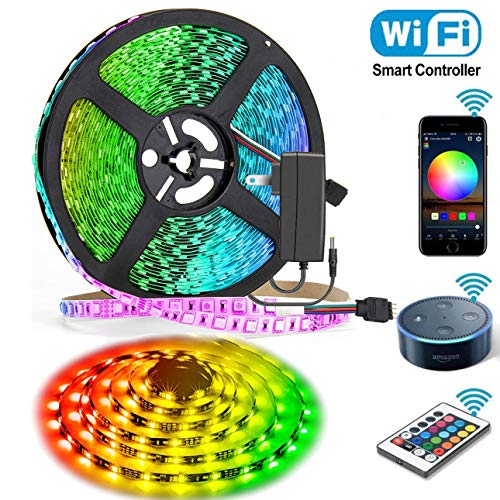 Flexible Led Light Strip Kit in US - 7