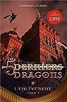 Les 5 derniers dragons, tome 1 : L'enlèvement par Dumais