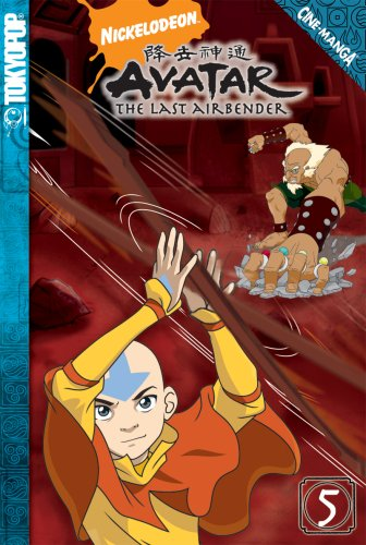 Download Avatar: The Last Airbender, Vol. 5 ebook
