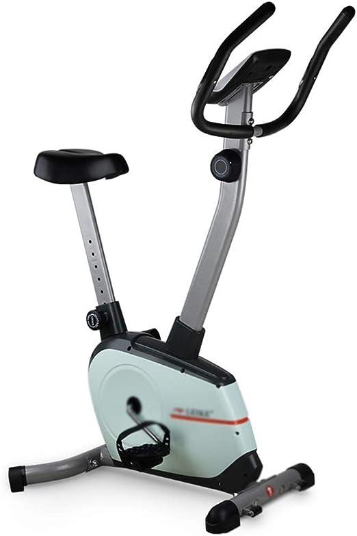 Bicicleta de Ejercicios Silencioso Bicicleta de Interior de ...