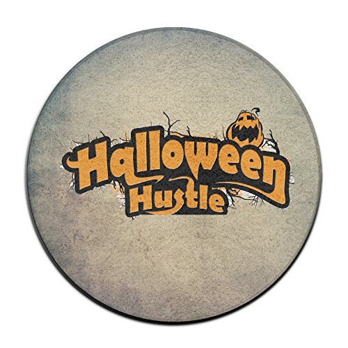 Cool Scary 2016 Halloween Trick Or Treat Doormat Welcome (Origin Of Halloween Hallows Eve)