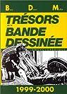 Les Trésors de la bande dessinée mondiale, 1999 2000 par Denni