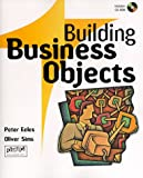 Building Business Objects, Peter Eeles and Oliver Sims, 0471191760