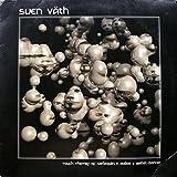 Sven Väth - Touch Themes Of... Harlequin / Robot / Ballet-Dancer - Eye Q (UK) - EYE UK LP 001