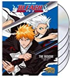 Bleach Uncut Box Set 3