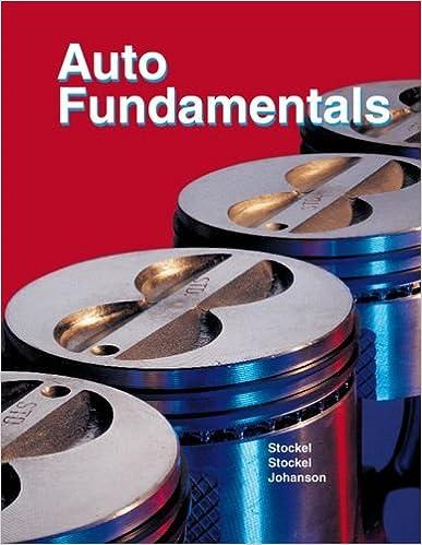 automotive mechanics fundamentals pdf