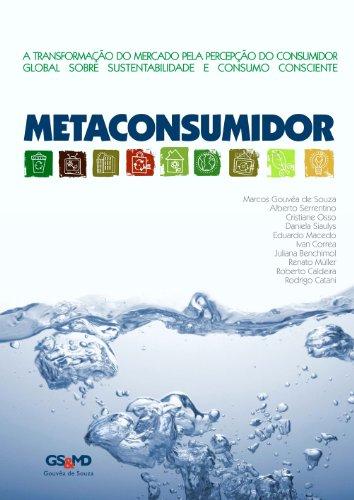 Metaconsumidor (Portuguese Edition) Pdf