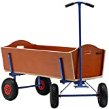 Children's Wagon - L Pull Along Wagon - BERG