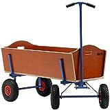 Children's Wagon - L Pull Along Wagon - BERG