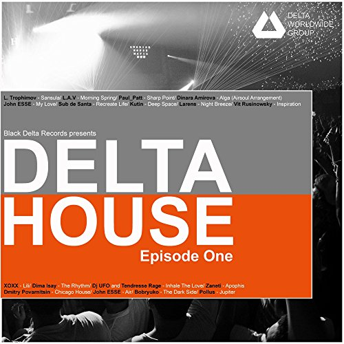 Delta House - Episode One