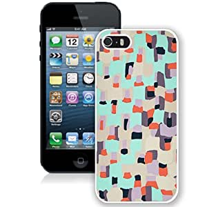 Popular iPhone 5 5S Case ,Fossil 32 White iPhone 5 5S Phone Case Unique And Durable Designed