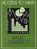 Basic Statistics, Globe Fearon, 0835915662