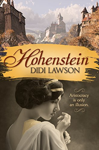 Hohenstein by [Lawson, Didi]